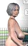 Granny with big soggy titsis eager to please any y